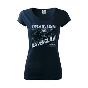 Crow raven - Pure dámské triko