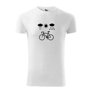 Cyklista za každého počasí - Viper FIT pánské triko