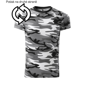 Daddy - Daddys girl - Army CAMOUFLAGE
