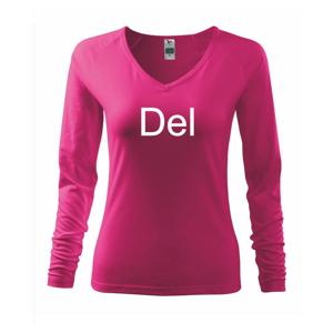 Del - Triko dámské Elegance