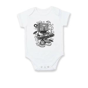 DJ metr - Body kojenecké