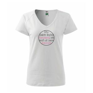 Dokonalá kruh - Tričko dámské Dream
