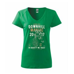 Downhill Maniac - Tričko dámské Dream