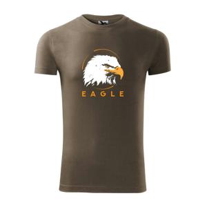Eagle hlava - Replay FIT pánské triko