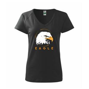 Eagle hlava - Tričko dámské Dream