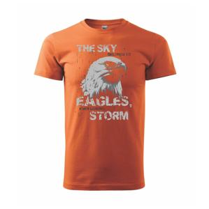 Eagle skystorm - Heavy new - triko pánské