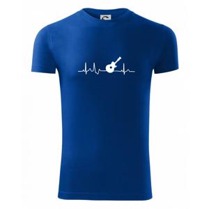 EKG akustická kytara - Viper FIT pánské triko