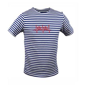 Ekg fotbal - Unisex triko na vodu