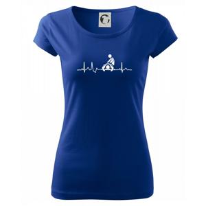 EKG masáž - Pure dámské triko