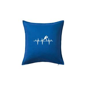EKG padel - Polštář 50x50