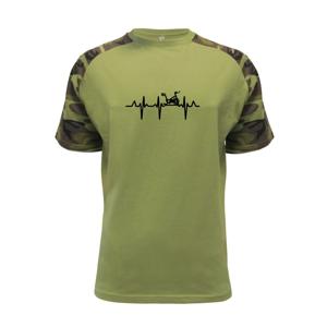 EKG rotoped - Raglan Military