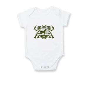 Erb - ohař - Body kojenecké
