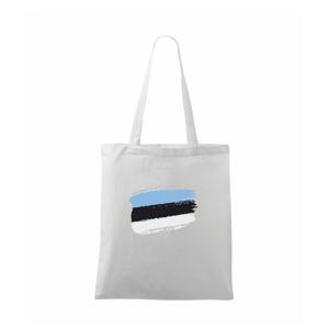 Estonsko vlajka - Taška malá