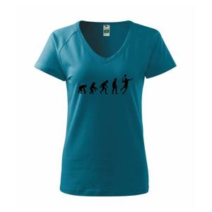 Evoluce Badminton - Tričko dámské Dream