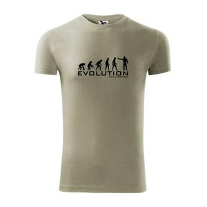 Evoluce civilizace - Replay FIT pánské triko
