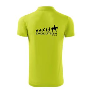Evoluce Ride horse - Polokošile Victory sportovní (dresovina)