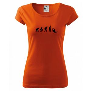 Evoluce Vodní pólo - Pure dámské triko