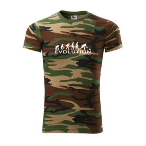 Evolution Bowl - Army CAMOUFLAGE