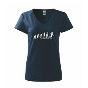 Evolution Downhill - Tričko dámské Dream