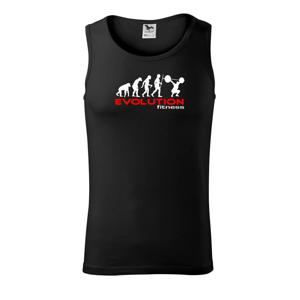 Evolution fitness - Tílko pánské Core