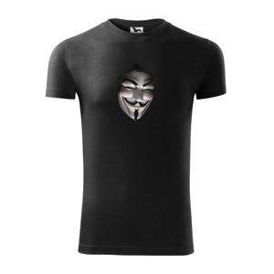 Fawkes maska - Viper FIT pánské triko