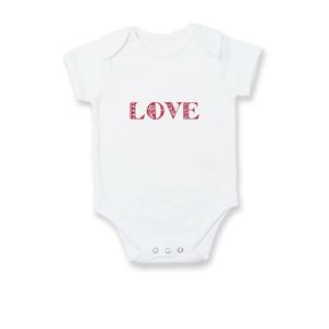 Folklor - LOVE - Body kojenecké