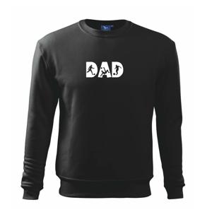 Football dad - Mikina Essential pánská