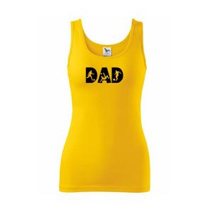 Football dad - Tílko triumph
