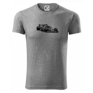 Formule v závodě - Viper FIT pánské triko
