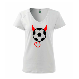 Fotbal devil - Tričko dámské Dream