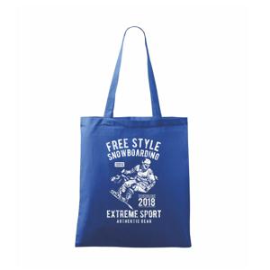 Free Style Snowboarding - Taška malá