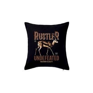 Gazelle rustler - Polštář 50x50