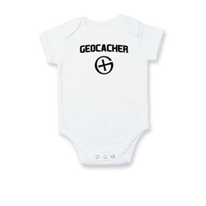 Geocacher point - Body kojenecké