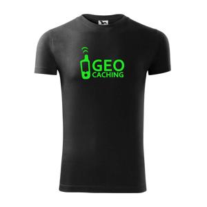 Geocaching gps - Viper FIT pánské triko
