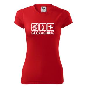 Geocaching ikony - Dámské Fantasy sportovní