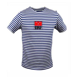 Golfové hole - Unisex triko na vodu