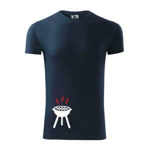 Grilování - Malý Grill - Viper FIT pánské triko