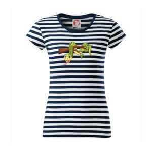 Had na větvi - Sailor dámské triko