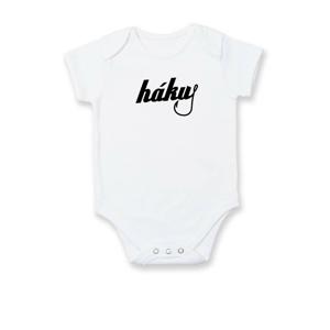 Hákuj - Body kojenecké
