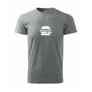 Hamburger - Heavy new - triko pánské