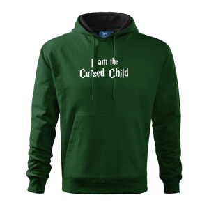 Harry - Cursed Child - Mikina s kapucí hooded sweater