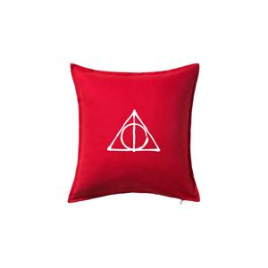 Harry - Symbol - Polštář 50x50