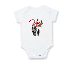 Hasič vzor pro mého syna - Body kojenecké