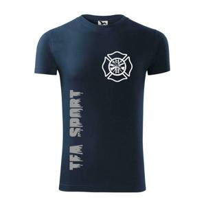 Hasiči  TFA Sport ERB - Vlastní  nápis - Replay FIT pánské triko