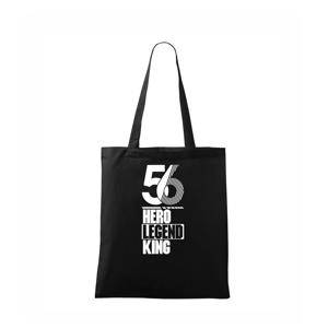 Hero, Legend, King x Queen 1956 - Taška malá