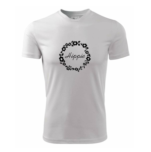 Hippie - Dětské triko Fantasy sportovní