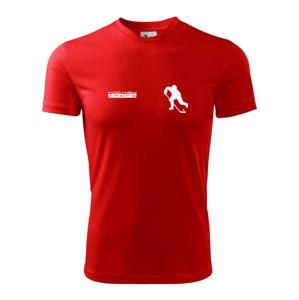 Hockey sport - Pánské triko Fantasy sportovní (dresovina)