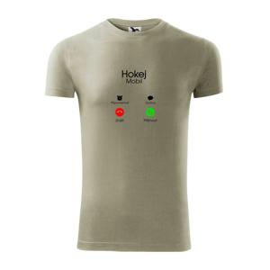 Hokej volá - Viper FIT pánské triko