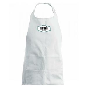 Hora Keprník - Dětská zástěra na vaření