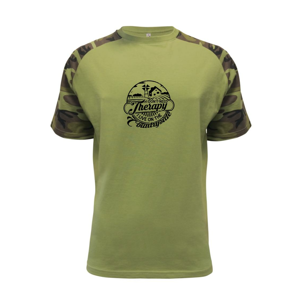 I don't need therapy countryside - Raglan Military